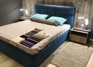 Κρεβάτι Colours