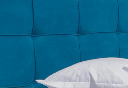 Κρεβάτι Όλυμπος (Λεπτομέρεια)
