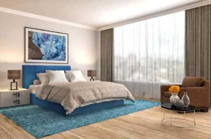 Κρεβάτι Όλυμπος