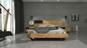 Κρεβάτι IDEAL