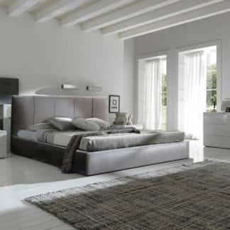 Ντυμένο Κρεβάτι Lines