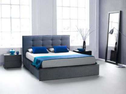 Ντυμένο Κρεβάτι Stars