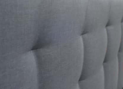 Ντυμένο Κρεβάτι Stars (Λεπτομέρεια)